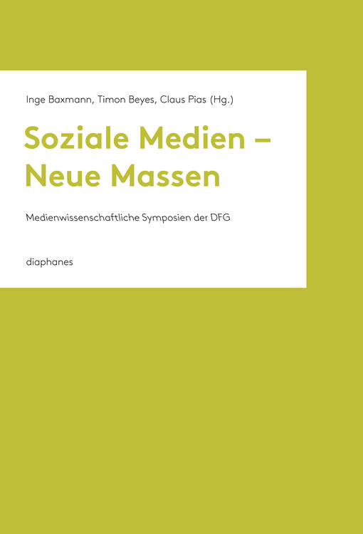 Sascha Simons: Ornament der Mass Costumization