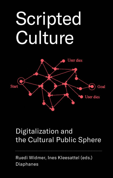 Ruedi Widmer: Media and the Digital Public Sphere