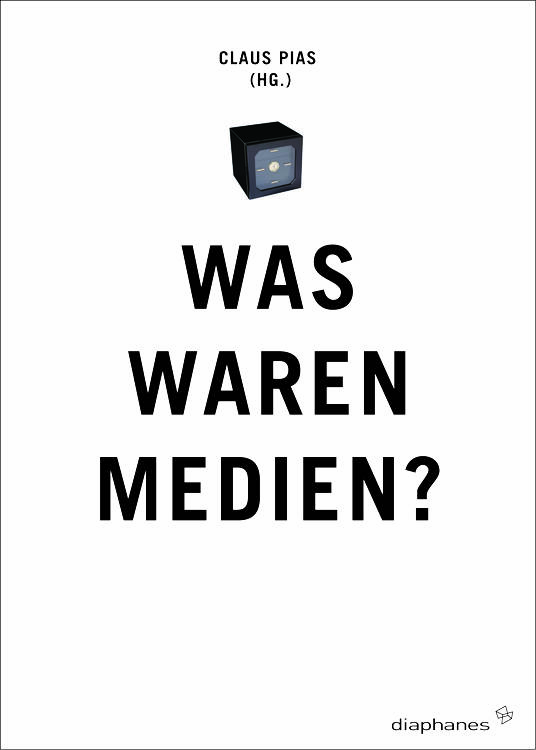 Dieter Daniels: Was war die Medienkunst?